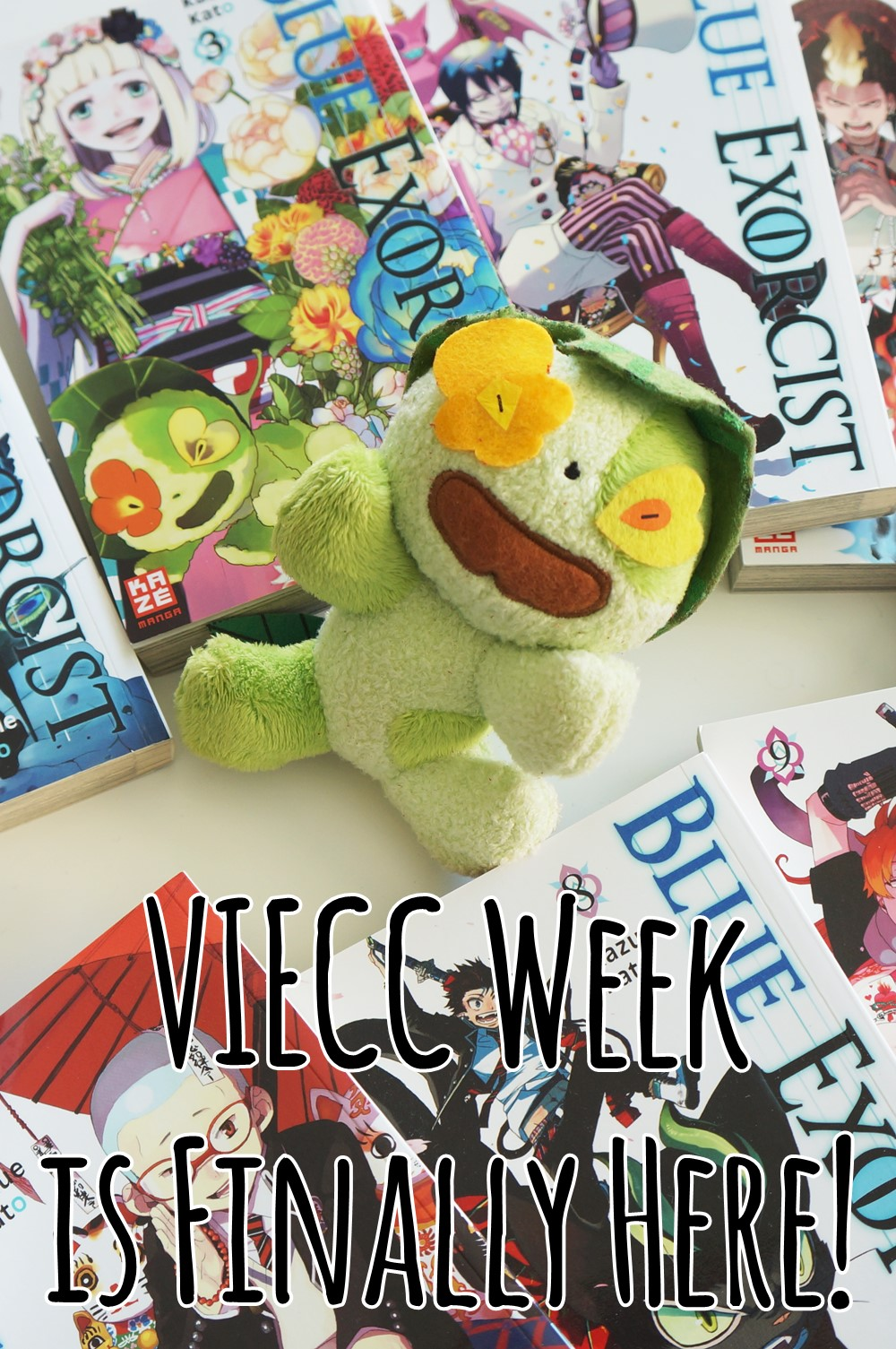 Vienna Comic Con Week is Finally Here!