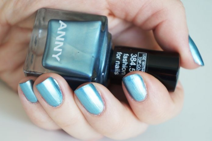 ANNY - fashion for nails